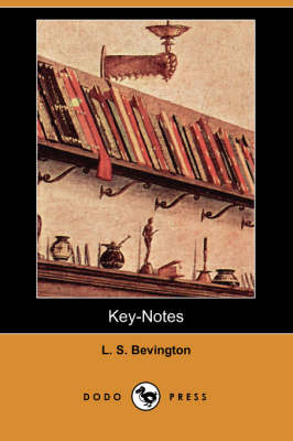 Key-Notes (Dodo Press) book
