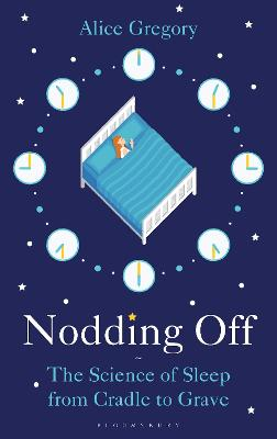 Nodding Off by Alice Gregory
