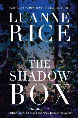The Shadow Box book