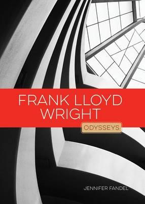 Frank Lloyd Wright by Jennifer Fandel