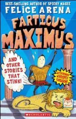 Farticus Maximus by Felice Arena