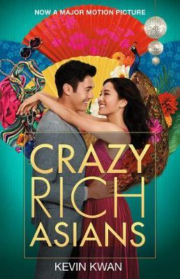 Crazy Rich Asians Film Tie-in book