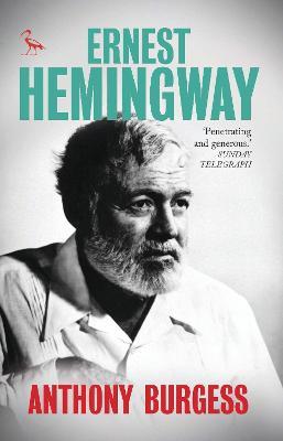 Ernest Hemingway book