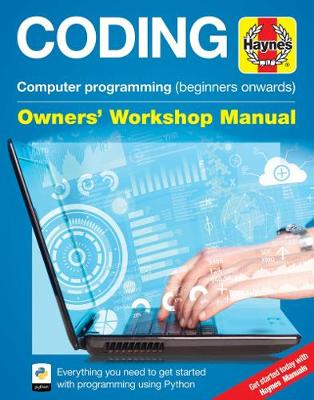 Coding Manual by Mike Saunders