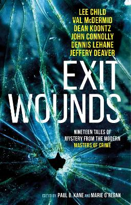 Exit Wounds by Paul Kane