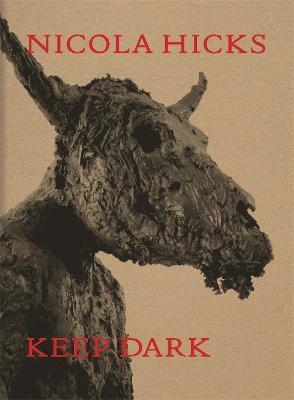 Nicola Hicks: Keep Dark book