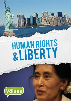 Human Rights and Liberty book