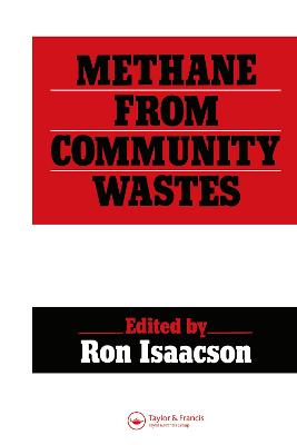 Methane from Community Wastes book