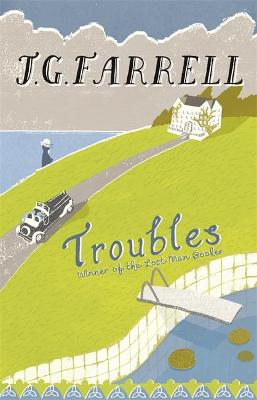 Troubles book