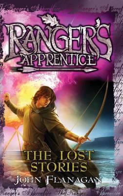 Ranger's Apprentice 11 book