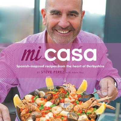 Mi Casa by Steve Perez