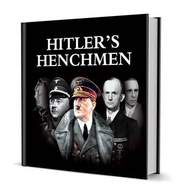Hitler's Henchman by Pat Morgan
