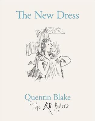 The New Dress book