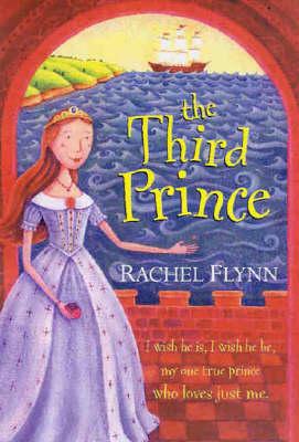 The Third Prince by Rachel Flynn