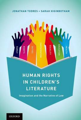 Human Rights in Children's Literature by Jonathan Todres