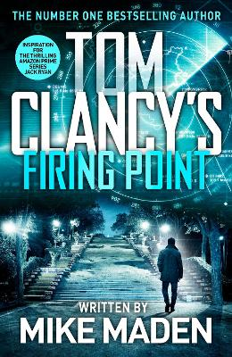 Tom Clancy's Firing Point by Mike Maden