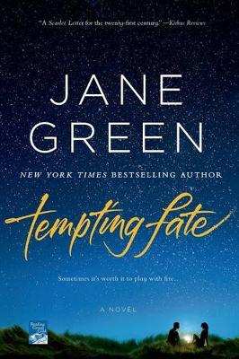 Tempting Fate by Jane Green