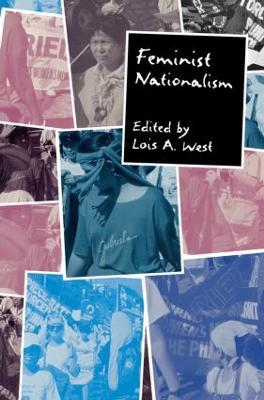 Feminist Nationalisms book