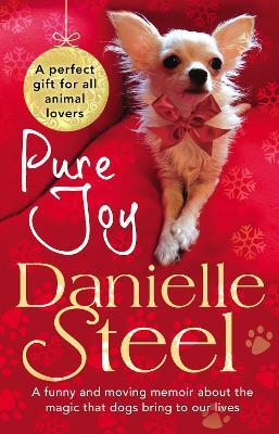 Pure Joy book