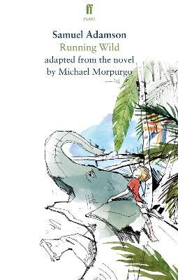 Running Wild by Samuel Adamson