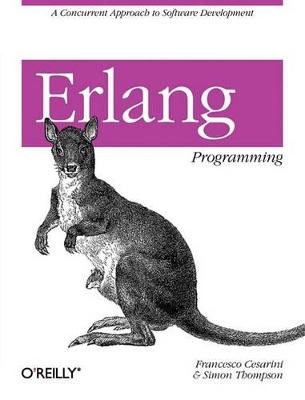 Erlang Programming by Francesco Cesarini
