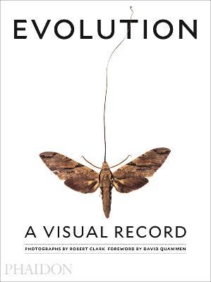 Evolution: A Visual Record book