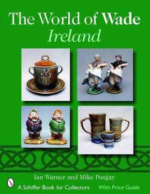 World of Wade Ireland book