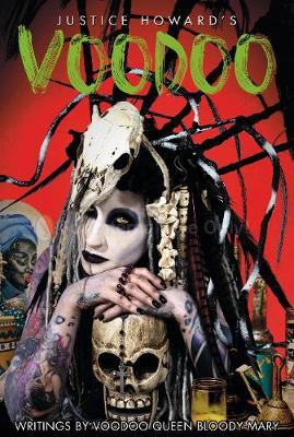 Justice Howard's Voodoo by Justice Howard