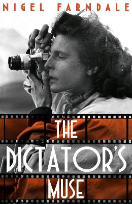 The Dictator's Muse: the captivating novel by the Richard & Judy bestseller book