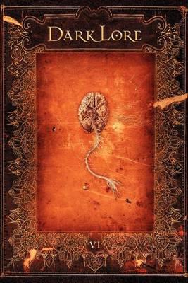 Darklore Volume 6 by Greg Taylor
