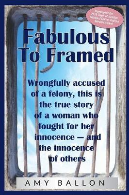 Fabulous to Framed by Amy Ballon