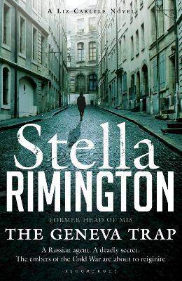 Geneva Trap by Stella Rimington