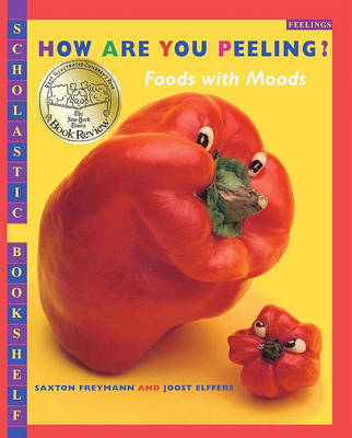How Are You Peeling? book