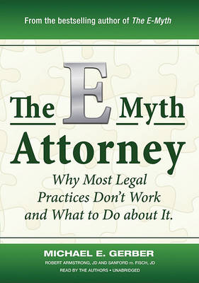 E-Myth Attorney book