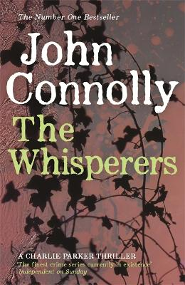 Whisperers by John Connolly
