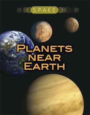 Space: Planets Near Earth by Ian Graham