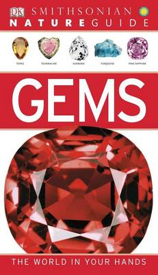 Nature Guide: Gems by DK Publishing