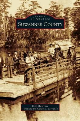 Suwannee County by S Torrance