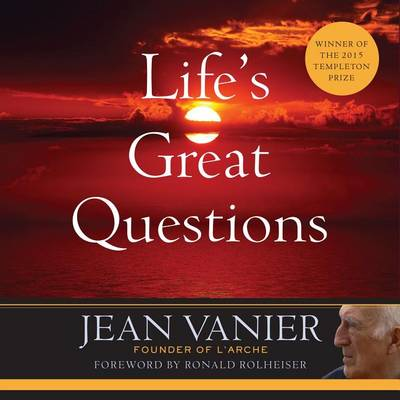Life's Great Questions book