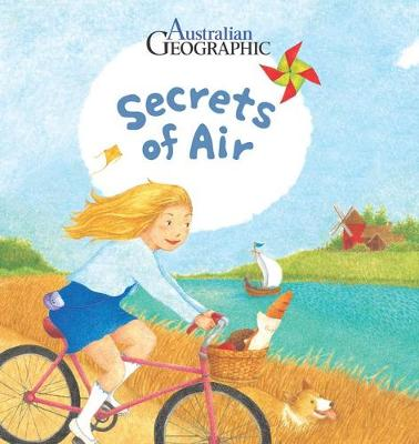 Secrets of Air book