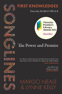 Songlines: The Power and Promise book