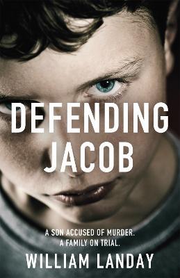 Defending Jacob book