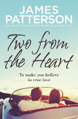 Two from the Heart book