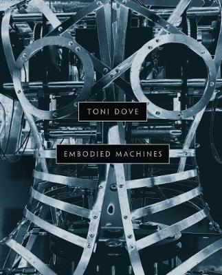 Toni Dove by Matthew McLendon