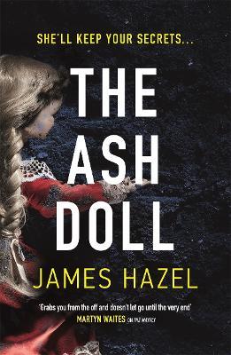 Ash Doll book