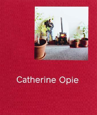 Catherine Opie book
