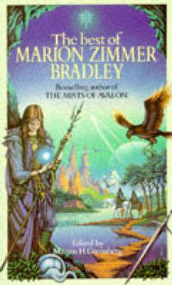 The Best of Marion Zimmer Bradley by Marion Zimmer Bradley
