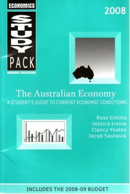 The Australian Economy by Ross Gittins