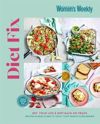 Diet Fix by The Australian Women's Weekly