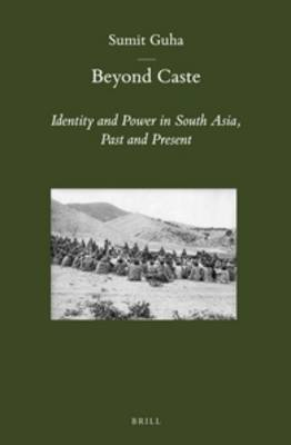 Beyond Caste by Sumit Guha